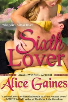 Sixth Lover Alice Gaines